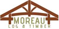 Moreau Log & Timber - Log Homes Wood Furniture